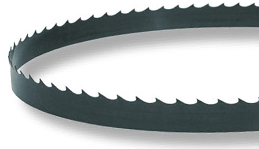 BANDSAW BLADES FOR WOOD CUTTING MORSE M42 QUICKSILVER